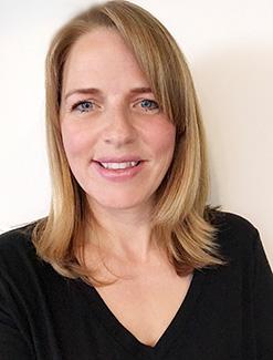 Charlene Petrov