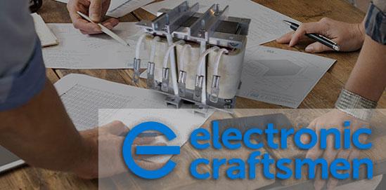 Electronic Craftsmen